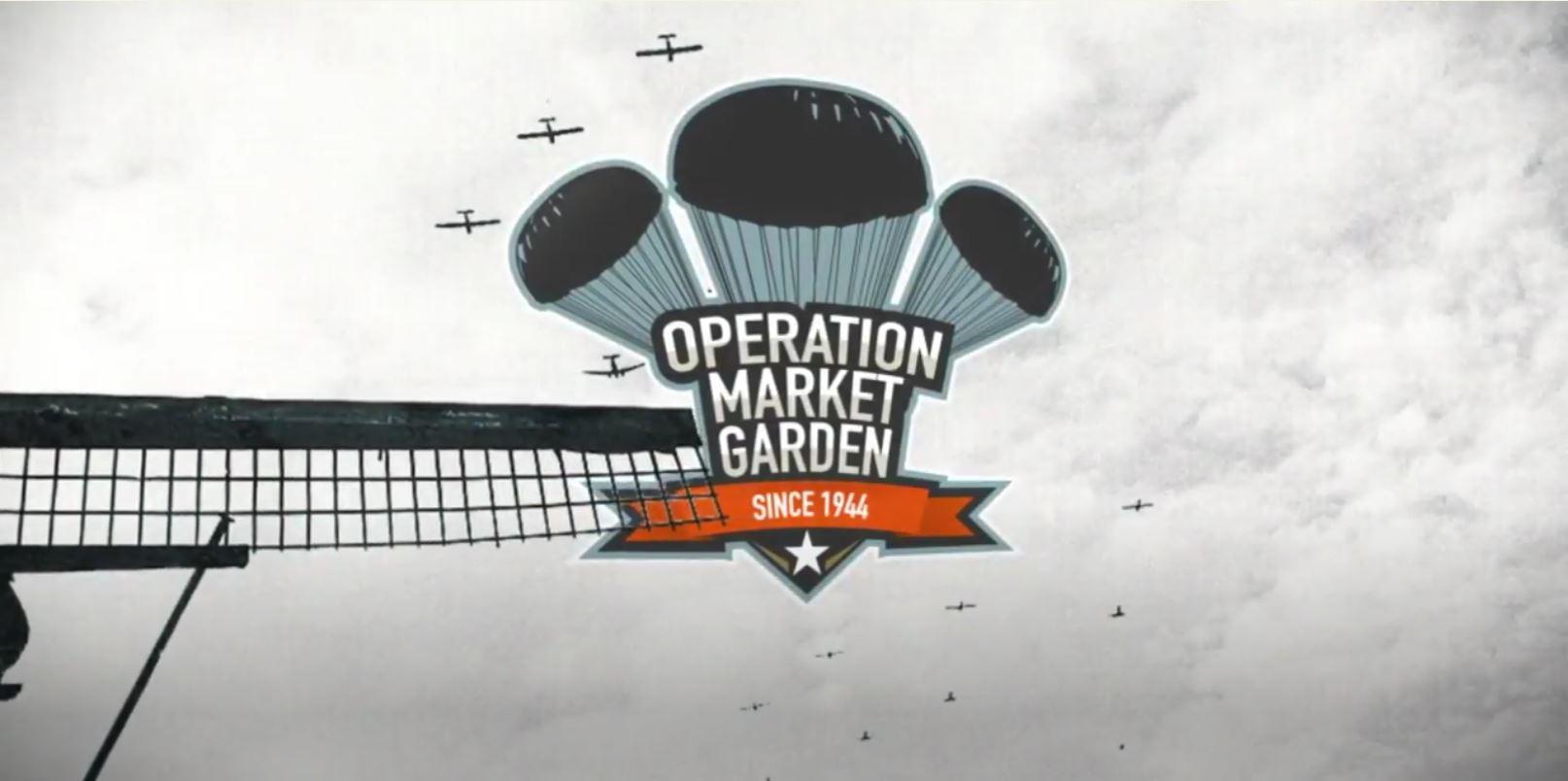 Operatie Market Garden 2019